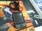 ECLIPSE MP3 PORTABLE MEDIA PLAYER